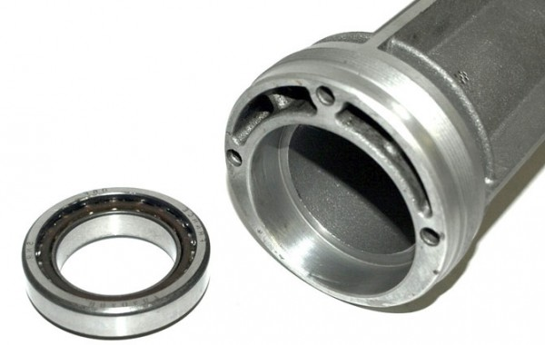 Custom Bearings & Modifications