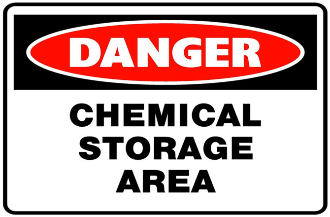 Safety Products/Signage
