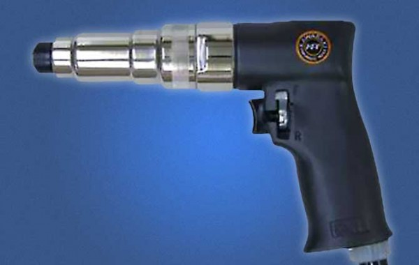 KPT-SD150 pistol grip roller clutch air screwdriver