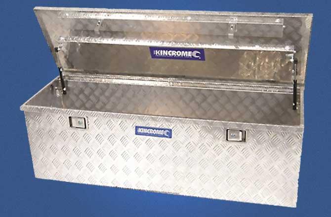 Aluminium Truck Box