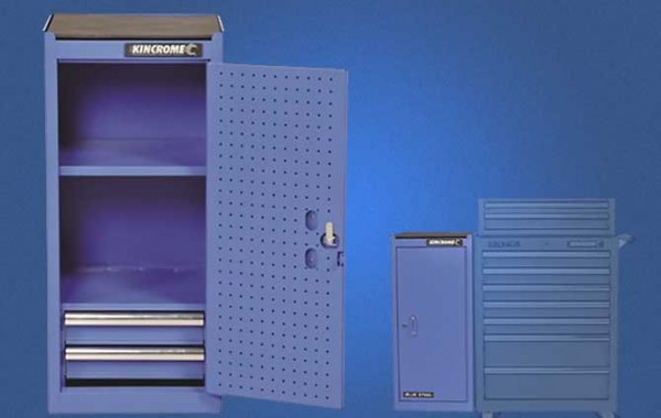 Add On Side Locker (2 Drawer)